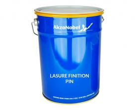 Lasure finition pin (1L)